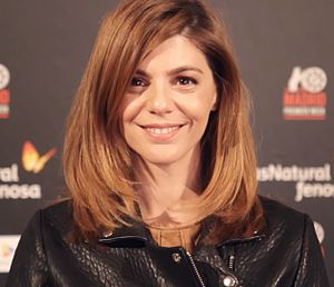 Manuela Velasco - Image: Manuela Velasco