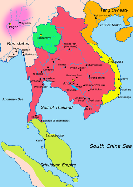 Archivo: Map-of-sureste-asia 900 CE.png