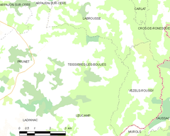 Map commune FR insee code 15234.png