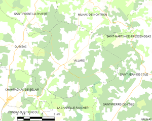 Map commune FR insee code 24582.png