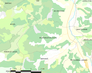 Map commune FR insee code 26205.png