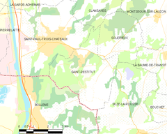Map commune FR insee code 26326.png