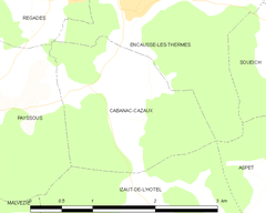 Map commune FR insee code 31095.png