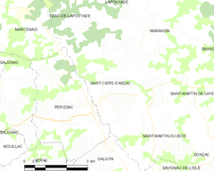 Map commune FR insee code 33387.png