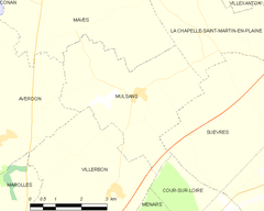 Map commune FR insee code 41156.png