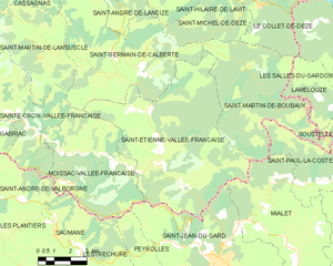 Map commune FR insee code 48148.png