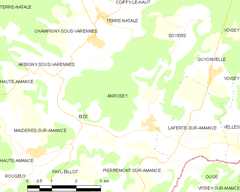 Map commune FR insee code 52013.png