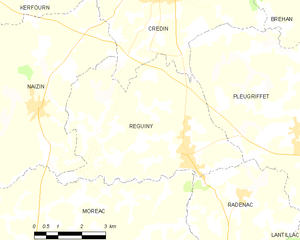 Map commune FR insee code 56190.png