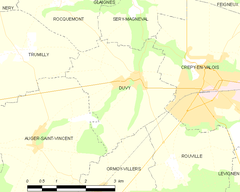 Map commune FR insee code 60203.png