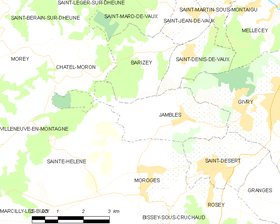 Map commune FR insee code 71241.png