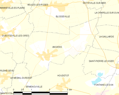 Map commune FR insee code 76015.png