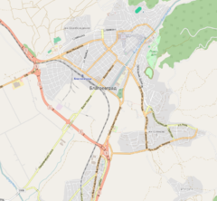 Map of Blagoevgrad.png