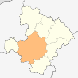 Map of Razgrad municipality (Razgrad Province).png