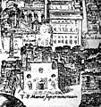 Map of Rome by Antonio Tempesta - Detail.jpg