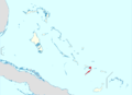 Map of the Bahamas-2010(Acklins).png