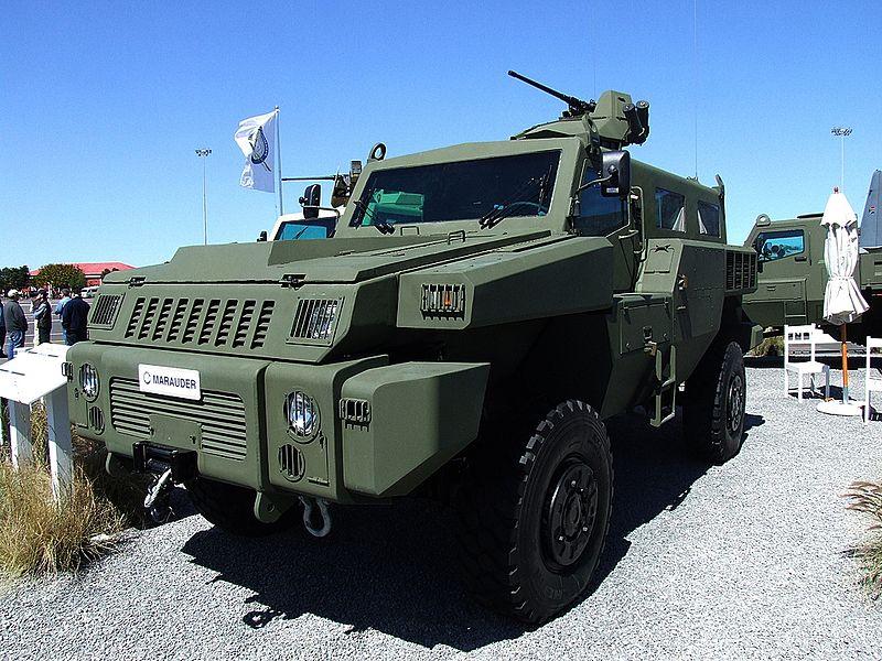 File Marauder Multi Role Armoured Vehicle 9676433800 Jpg