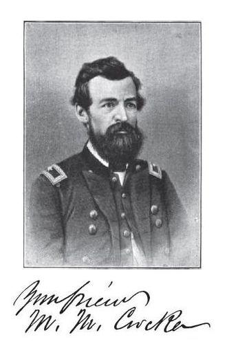 Marcellus M. Crocker - Brig. Gen. Marcellus M. Crocker