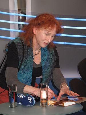 Margriet de Moor - Margriet de Moor in 2011