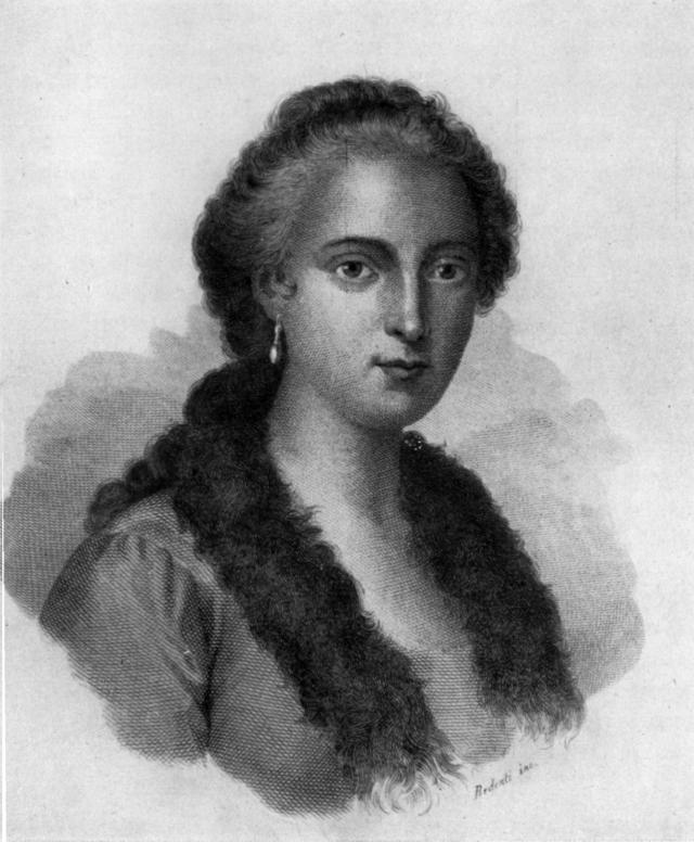 Maria Gaetana Agnesi, Wikipedia