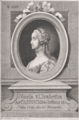 Maria Isabella, Princess of Parma, profile engraving.png