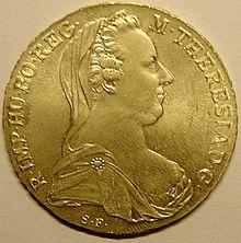 Mria, terzia - Wikipdia