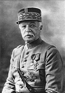 Marshal of France