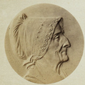Marie Arago by David d'Angers.png