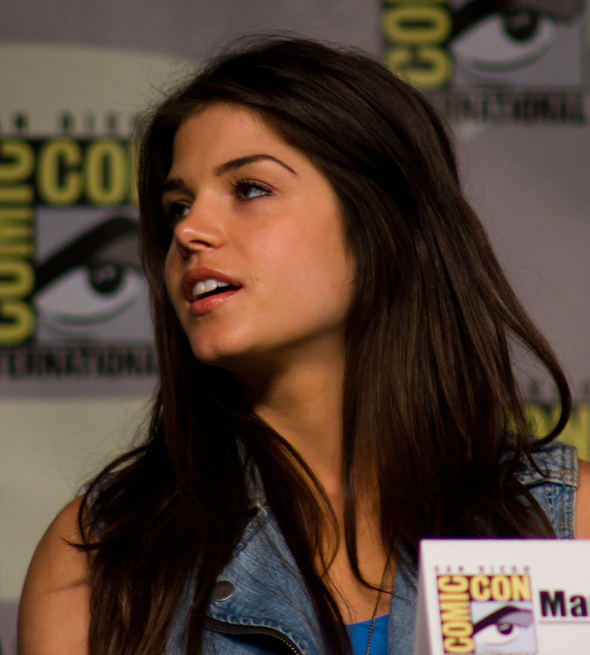 Marie Avgeropoulos Wikipedia