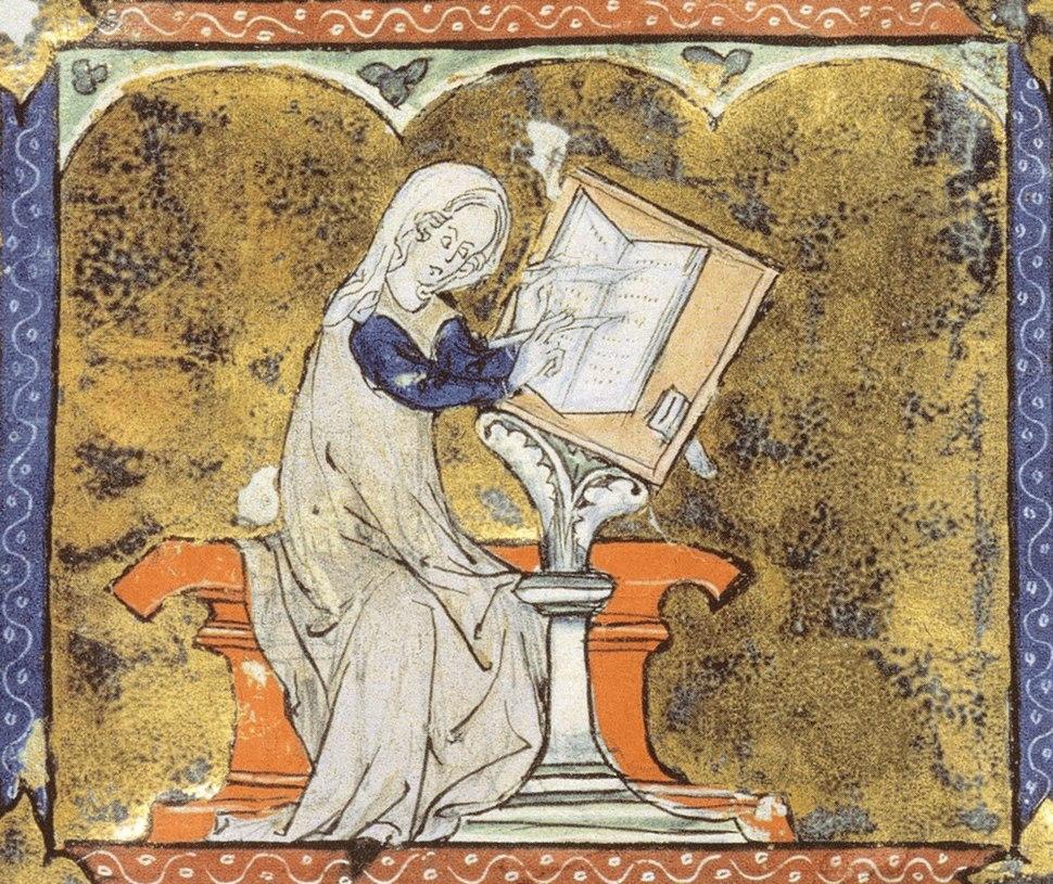 Marie de France 1