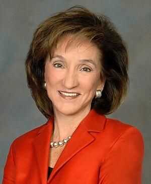 Headshot of AIA President & CEO Marion C. Blakey