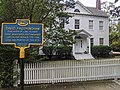Marker for David Frothingham residence.jpg