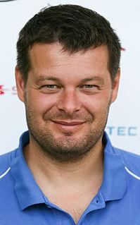 Marko Kristal Estonian footballer and manager