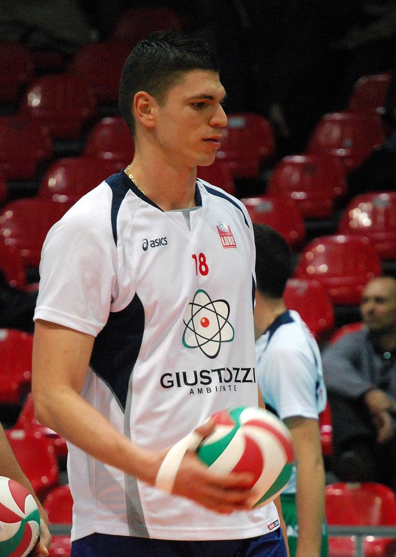 Marko Podraščanin