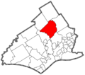 Marple, Delaware County, Pennsylvania.png