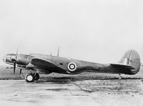 Martin Maryland I at Burtonwood c1941.jpg