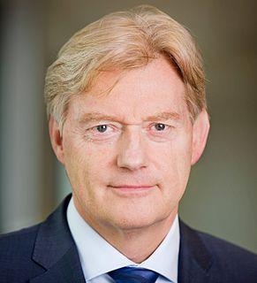 Martin van Rijn Dutch politician, CEO and civil servant