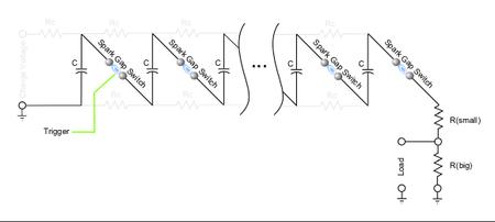 генератор г 424 схема - Практическая схемотехника.