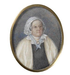 Mary Reibey Australian businesswoman