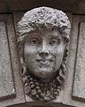Mascarons of Capitole de Toulouse 16.JPG