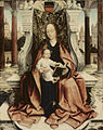 Master of Frankfort, The Virgin Enthroned, oil on oak panel, 72.4 x 58.7 cm, The Detroit Institute of Arts, Detroit..jpg