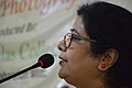 Mausumi Chatterjee Addressing - Inaugural Ceremony - Certificate Course On Basics Of Photography - Gurudas College - Kolkata 2019-06-26 1660.JPG