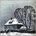 Max Frey Haus im Schnee ca1911.jpg