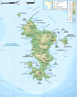 Mayotte topographic map-fr.png