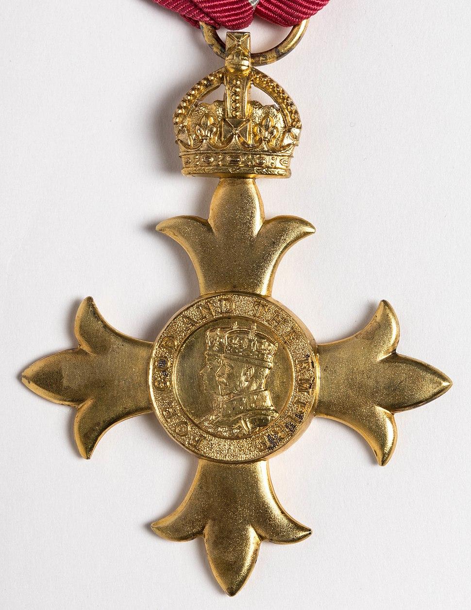 Medal set (AM 1996.218.1-3)
