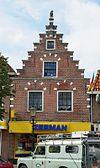 medemblik - rijksmonument 28366 - nieuwstraat 40 20110814