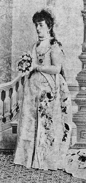 Mediha Sultan - Image: Mediha Sultan