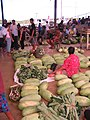 Melons or something at the Saturday Market Neiafu - panoramio.jpg