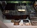 Memorial Museum Passchendaele 1917 medical equipment Flickr 6920253639.jpg