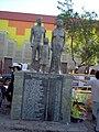 Memorial al ejecutado politico en la comuna de Peñalolen.jpg