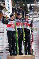 Men's Podium, 2011 Swiss cross-country skiing championships - Duathlon-2.jpg